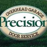 Precision Garage Door Service Image 1