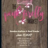 The Pink Firefly Market Image 1