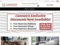 Cannon's Fine Home Furnishings