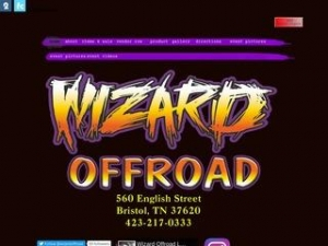 Wizard Offroad