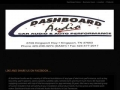 Dashboard Audio