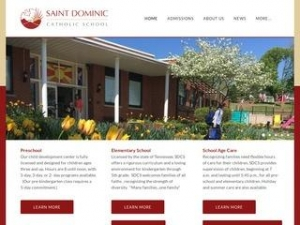 St. Dominic Catholic School