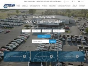 Johnson City Ford Lincoln